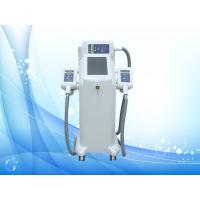 Buy cheap Body Shaping Cryolipolysis Fat Loss Machines , Vertical Body Slimmer Machine from wholesalers