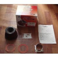 Best Red Universal Racing Air Filter Necessary Kits / High Performance Car Air Filters wholesale