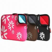 Best iPad Computer Bags, Made of Neoprene, Available in Various Colors and Sizes wholesale