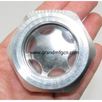"Best G thread 1/2"" 3/4""  1"" 2"" gear box Oil level indicator sight glass custom available wholesale"