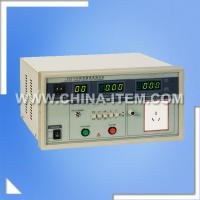 Best LX-2675W RK Leakage Current Tester of No Isolation Transformer wholesale