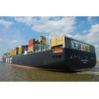 Best Ocean Freight Forwarding from Qingdao,China to South America wholesale