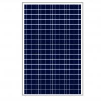 China 100W Polycrystalline Solar Plate For Home Use 1030*670*35*30mm Size 36 Battery on sale