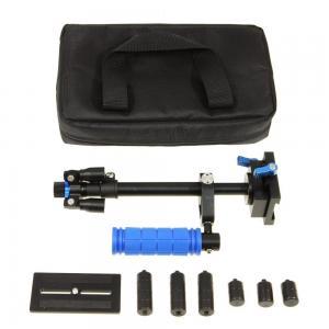 Cheap S-43 Camera DSLR steadycam Stabilizer Rig Single Handle Arm Dv Dslr for sale