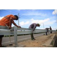 Best Highway Fence Guardrail Cold Roll Forming Machinery For Safety Protecting wholesale