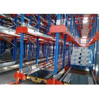Best High Load Capacity Pallet Rack Storage Systems For Food Warehouse Storage wholesale