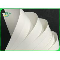 China Dry - Erase & Wet - Erase 120um 130um 150um Stone Paper Sheet For Notebook on sale
