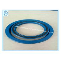 Best Blue 90-95 Shore A High Pressure Hydraulic Seals , SKF / MPI Hydraulic Pump Seal Kits wholesale