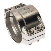 Best DIN2817 Stainless Steel Hose Clamps EN14420-3 Standard Casting Technology wholesale