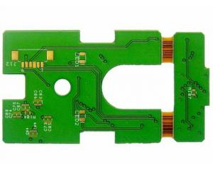 Best Remote Control Multi Color LED PCB Manufacturing   Printed Circuit Board wholesale