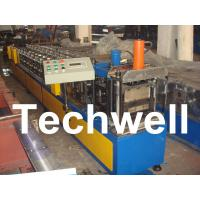 Best Steel Stud and Track Cold Roll Forming Machine For Light Steel Structure Truss wholesale