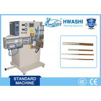 Quality Copper Tube and Aluminum Tube Butt Welding Machine wholesale