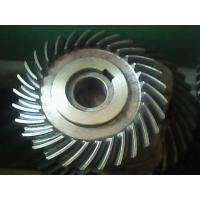 Best spiral bevel gear manufacture 8:37 7:37 6:37 8:39 10:37 bevel steering gear wholesale