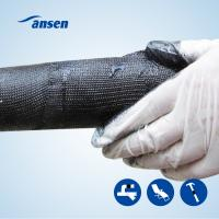 Best ANSENFIX: Emergency Fiberglass Fix Bandage Water Activated Piping Repair & Reinforcement Fiber Wrap Tape wholesale