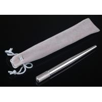 High Temperature Sterilization Microblading Pen / Manual Tattoo Pen With Cloth Bag Packing