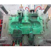 Best Car Air Conditioner Hot Runner System Injection Molding , PP / EPDM Plastic Injection Mould wholesale
