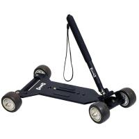 Cheap Rolling Table Dolly Video Stabilization System for DSLR Cameras & Camcorders for sale