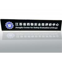 Best Reception / Office Illuminated Led Directional Signs Ceiling Suspended 20mm Thickness wholesale