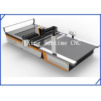 Quality Electric Automatic Cloth Cutting Machine wholesale