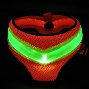 Best New LED Pet Harness wholesale