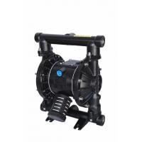 Best Portable Air Driven Double Diaphragm Pump For Chemical Petrochemistry wholesale