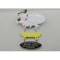 Best Boner Run Lapel Pin, Soft Enamel Pin with Nickel Plating, Butterfly Clutch for Collectible, Commemorative wholesale