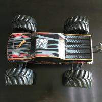 Buy cheap Brushless Off Road Electric RC Car Buggy With 2 Channel , Electric RC Off Road from wholesalers