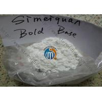 Cutting Cycle Steroids Boldenone Base Dehydrotestosterone CAS 846-48-0
