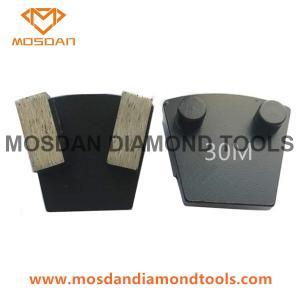 Best Werkmaster Plug N Go Double Bars for Concrete Grinding wholesale
