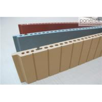 Best Decorative Terracotta Wall Tiles / Outdoor Terracotta Tiles With Weather Resistance wholesale