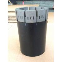 Buy cheap BTW NTW HTW Thin Wall Diamond Core Bits With Durable Wear Resistance High from wholesalers