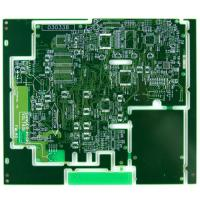Best Green High TG 180 FR4 Rigid PCB Printed Circuit Board Manufacturing wholesale