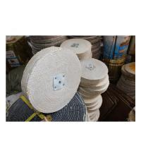 Best 12 inches with nail sisal buff Wheels buffing wheels polishing wheels wholesale