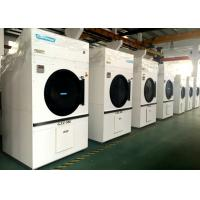 Best Large Capacity Front Load Washer And Dryer , Commercial Washing Machine And Dryer wholesale