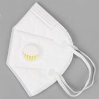 Best Personal Protective Disposable KN95 Foldable Dust Mask wholesale
