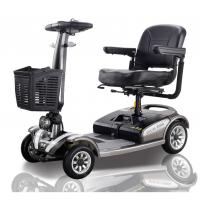 Best 500W 48V Three Wheel Electric Mobility Scooter / 3 Wheel Scooter for adults 201-500W 6-8h 38KM 24V wholesale
