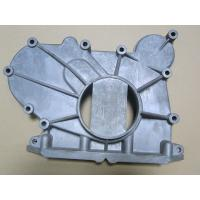 Best Precision Hot Runner Aluminium Die Castings Alloy of Motor Parts with H13 / NAK80 core wholesale