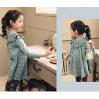 Best Autumn beautiful  brand girl dresses,kids dress,children dress wholesale