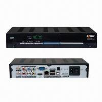 China AZMAX S2S S900HD N3 Satellite TV Receiver on sale