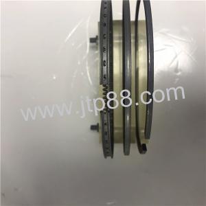 China 4D120  KOMATSU Diesel Car Engine Rings Compressor Dia120mm OEM 6110-30-2301 on sale