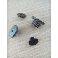 Quality different steel material small cluster gears for toys wholesale