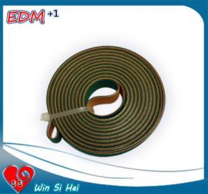 Best 200342212 Charmilles EDM Wear Parts Rubber Conveyer Belt C446 wholesale
