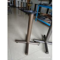 Best Cross Table  Base  Restaurant Table leg Hospitality Furniture  Low price wholesale