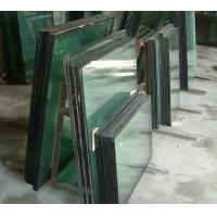 China Insulated double glazing glass prices on sale