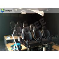 Best High Definition Projector Digital Theater System Motion Seats wholesale