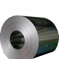 Cheap zinc coated steel coil for sale