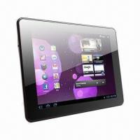 Best 8-inch Tablet PC with Android 4.0 OS and Dual Cameras wholesale