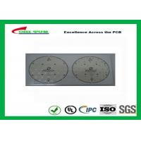 Best 2 Layer Double Sided PCB FR4 IT180 1.57mm Thickness Immersion Gold wholesale