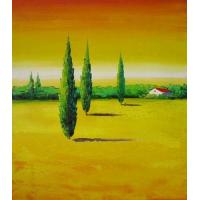 Best Pastoral Oil Painting canvas art for decoration oil paintin on free shipping wholesale