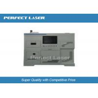 Quality Mini Cnc Laser Soldering System With Temperature System Accuracy Within 5 ℃ wholesale